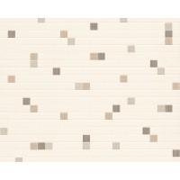 Tapeta 6077-20 Płytki Mozaika