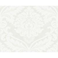 Tapeta 5543-38 Biały Ornament