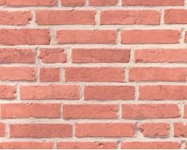 Tapeta 9428-31 Klasyczne Czerwone Cegły