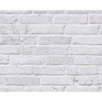 Tapeta 9428-32 Szare Cegły