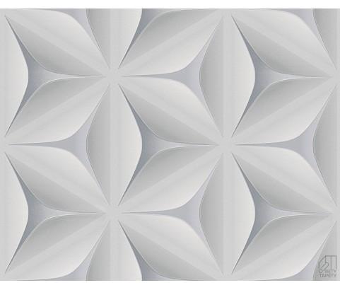 Tapeta 9604-21 Graficzne Wzory 3D