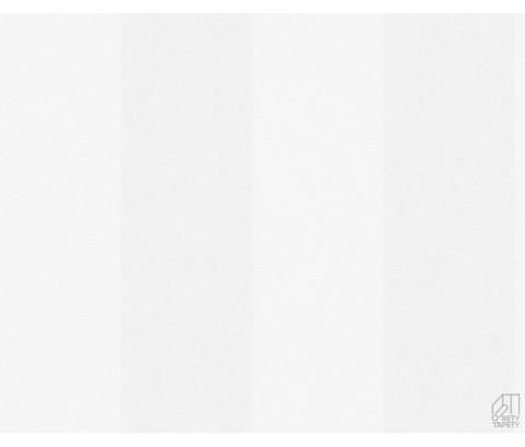 Tapeta 9648-47 Białe Pasy