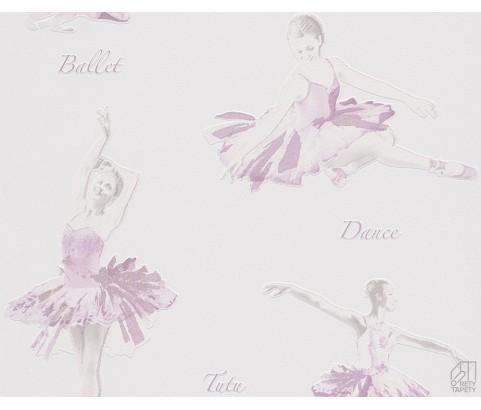 Tapeta 30528-2 Baletnice