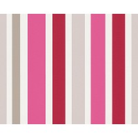 Tapeta Esprit Kids 3028-82 Różowe Paseczki