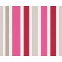 Tapeta Esprit Kids 30288-2 Różowe Paseczki