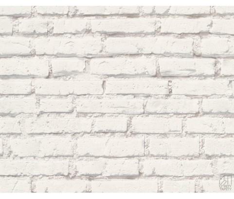 Tapeta 31943-1 Biała Cegła