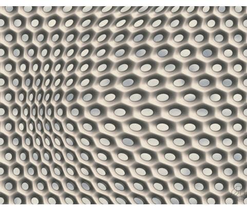 Tapeta 32707-3 Mocne Wzory 3D