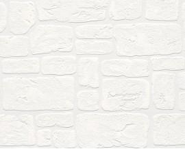 Tapeta 2040-42 Biała Cegła