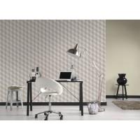 Tapeta 96255-3 Cytrynowe Sześciany- Wzory 3D