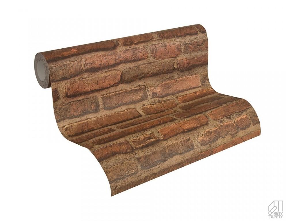 tapeta 30747 1 ceglany mur o rety tapety. Black Bedroom Furniture Sets. Home Design Ideas