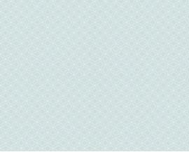 Tapeta na flizelinie niemieckiej firmy A.S. Creation z kolekcji Bjorn. Ten wzór to bardzo małe i drobne wzorki w kolorze jasnej mięty.
