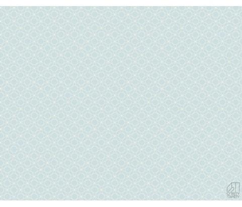 Tapeta 35117-2 Miętowe Drobne Wzory