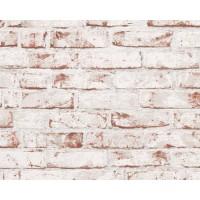 Tapeta 9078-13 Czerwone Cegły
