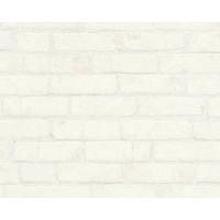 Tapeta Michalsky 9078-51 Białe Cegły
