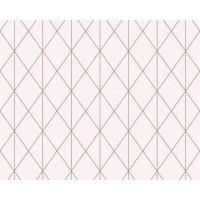 Tapeta 36575-3 Różowa Mozaika