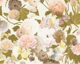 Tapeta Paradise Garden 36717-2 Kwiatowy Ogród