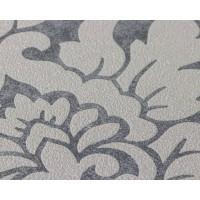 Tapeta 37270-1 Grafitowy Ornament