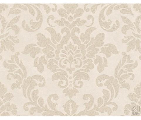 Tapeta 37270-3 Kremowy Ornament