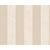 Tapeta 37271-3 Kremowe Pasy