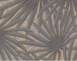 Tapeta 37861-1 Brązowe Palmy