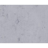 Tapeta 37903-6 Szary Beton