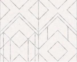 Tapeta 37869-1 Graficzna mozaika