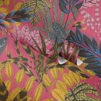 Tapeta 37860-2 Kolorowe Palmy