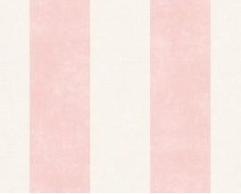 Tapeta 36718-4 Różowe Pasy