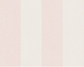 Tapeta 37554-2 Różowe Pasy