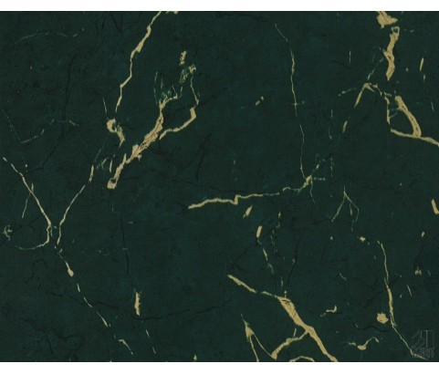Tapeta ścienna 37855-5 Zielony Marmur