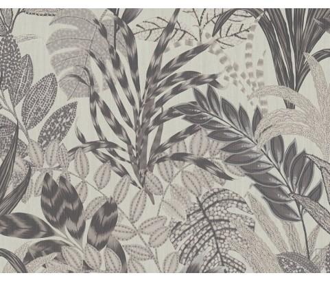 Tapeta 37860-4 Beżowe Palmy