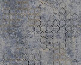 Tapeta 37427-1 Graficzne wzory