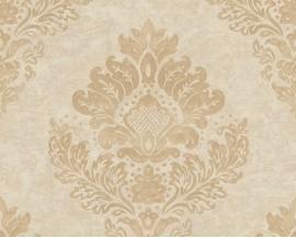 Tapeta 37901-3 Kremowy Ornament