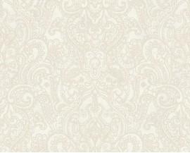 Tapeta 36458-2 Beżowy Ornament