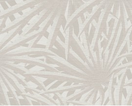 Tapeta 37861-4 Beżowe Palmy