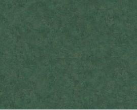 Tapeta 37655-8 Butelkowa zieleń
