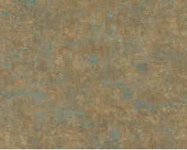 Tapeta 3765-59 Złoty tynk