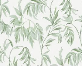 Tapeta 37830-1 Zielone liście