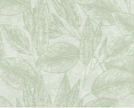 Tapeta 37836-3 Zielone liście