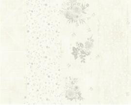 Tapeta 35878-4 Angielskie kwiaty