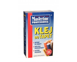 Klej do tapet Masterline 120 g
